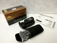 Genuine Nikon MB-D14 Multi Battery Grip Power Pack for D600, D610
