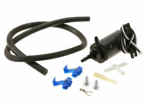 For 1990 Nissan Axxess Washer Pump Trico 98155PK