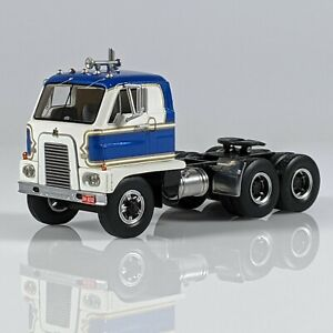 1/64 NEO Scale Models 1959 IH DCOF-405 Truck -  Same Scale as DCP/1st Gear!