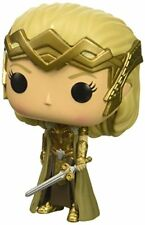 Figura Funko pop Wonder Woman Movie Hippolyta