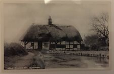 HAMPSHIRE. ALRESFORD. FULLING MILL. RP. UNPOSTED.