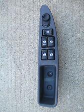 03 - 06 SATURN ION 3 2.2L L4 EFI 4D SEDAN MASTER POWER WINDOW SWITCH 22664398
