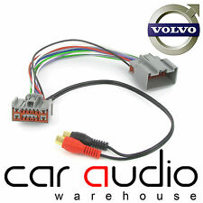 Connects2 CTVVLX002 Volvo XC90 2004 -13 Car Aux In iPhone iPod Interface Adaptor