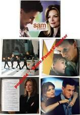I AM SAM - M.Pfeiffer - S.Penn - FRENCH PRESSBOOK