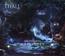 Vildhjarta - Masstaden [New CD]