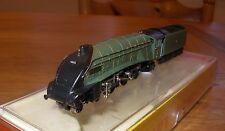 Hornby Minitrix N Scale/Gauge N211 'Mallard' 60022 in BR Green - MINT