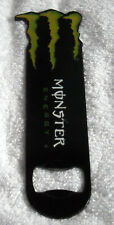 Monster Energy Church Key Bottle Opener Metal