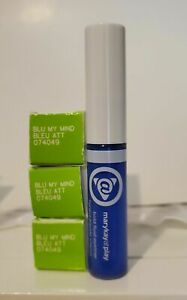 LOT OF 3  Mary Kay At Play Bold Fluid Eyeliner BLU MY MIND - Discontinued-IN BOX