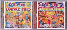 Ballermann Dance Hits 2014.2 + Ballermann Dance Hits 2015.1 Sammlung Musik CDs