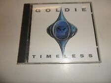 CD Timeless di Goldie