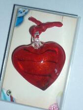 cristalloterapia PENDENTE ARCOBALENO FORTUNA cristallo collana cuore amore love