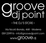 GrooveDjPoint