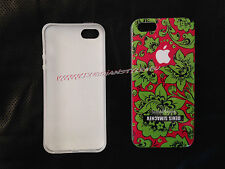 Denis Simachev, simaphone Silicon-Cover Case for iPhone 5 & IPONE 5s