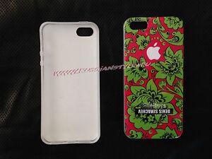 Denis Simachev, SimaPhone Silicon-Cover Case Hülle für iPhone 5  5S SE