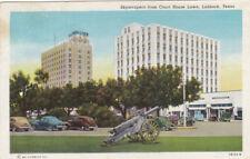 USA Vereinigte Staaten Kanonen Hilton Oldtimer