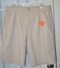 Under Armour Tiger Shorts Size 34