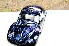 NEW VW BAJA BUG BEETLE BODY FOR MOST 1/10 SCALE CRAWLERS / CRAWLER BODY