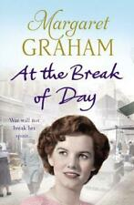At the Break of Day by Graham, Margaret, Acceptable Used Book (Paperback) FREE &