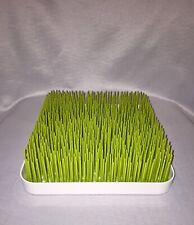 Boon Lawn Countertop Drying Rack - Green. Excellent Useful Product