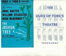 More details for   60 duke of york - theatre programmes - 1922 to 1987