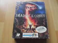 Shadow of the Comet - MS-Dos 3,5'' - Big Box