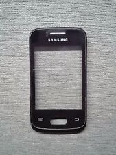 PANTALLA TACTIL CON MARCO SAMSUNG GALAXY Y DUOS TOUCH SCREEN S6102 GLASS