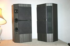 Bose 4001 Direct/Reflecting Speakers
