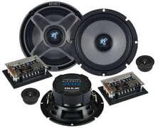 HIFONICS Zeus ZSI-6.2C 16,5cm 2-Wege System Lautsprecher 250 Watt 165mm Boxen