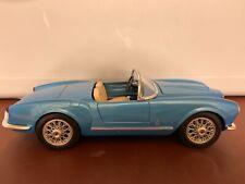 New Listing1955 Lancia Aurelia B24 Spider 1:18 Mint !