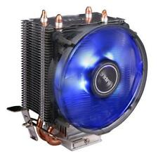 Antec A30 Dual Heatpipe Intelamd CPU Cooler Black