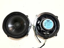 Land Rover LR3 Harman Kardon PAIR 2 pcs. Rear Door Speakers XQM500290