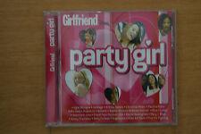 Girlfriend Presents Party Girl - Christina Milian, Sugababes, Kylie   (Box C111)