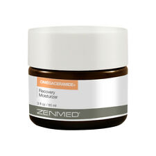 ZENMED® OMEGACERAMIDE + Recovery Moisturizer - Extreme hydration!