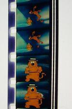 HEATHCLIFF & MARMADUKE TRAILER COLOR 16MM FILM MOVIE ROLLED NO REEL D26