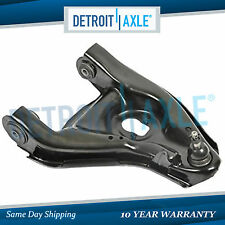 New Complete Front Lower Left Control Arm + Ball Joint for GMC C1500 2500 3500