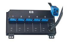 Brand New HP 5xC13 Intelligent PDU Extension Bar Kit G2 AF547A