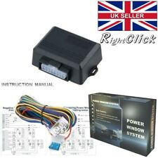 Automatic Power Windows Closer (Rollup) Module APWC4