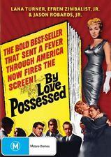 By Love Possessed (DVD, 2009)