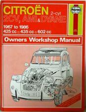 Workshop Manuals 1970 Car Service & Repair Manuals