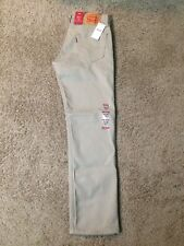 NWT Levis 511 Slim Tan Beige Brown Khaki Jeans 34x30 MSRP $69.50 (0925)