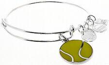 Alex And Ani Women's Team Usa-Tennis Charm Bracelet