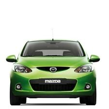 Mazda 2 2007-2014 Motorhaube in Wunschfarbe lackiert, NEU!