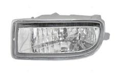 NEW FOG LIGHT LAMP for TOYOTA LANDCRUISER 100 SERIES FJ100 1998-2007 LEFT LH