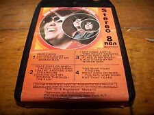 RONNIE MILSAP 20-20 VISION 1976 RCA 8 TRACK TAPE APS1-1666 TESTED