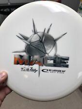 Frisbee Disc Golf Latitude 64 Deco Dye Mace Midrange 178g