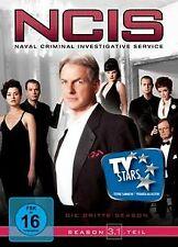 Navy CIS - Season 3, Vol. 1 (3 DVDs) | DVD | Zustand gut