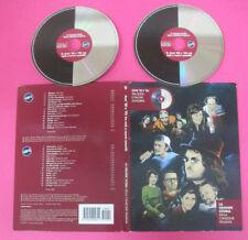 CD Compilation La Grande Storia Della Canzone Italiana 9 ANNI 80 E 90 vasco