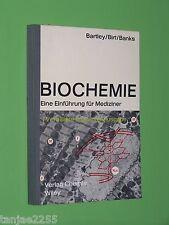 Biochemie Eine Einführung für Mediziner - Bartley Birt Banks 1970 TB (114)
