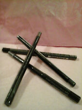 AVON TRUE Glimmersticks Waterproof Eye Liner - Retractable -BLACKEST NIGHT - TWO