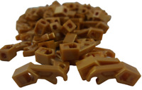 Lego 100 Stück pearl gold Arme Exo Force Bionicle Mechanischer Arm